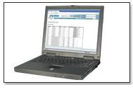Mit dem CNPT gelieferte Standardsoftware