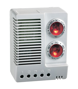thermostat and hygrostat   ETF012 Series