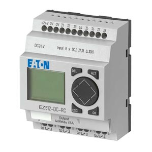 Programmable relays designed for use in small automation in industrial and commercial operations | EZ Series Intelligent Relays