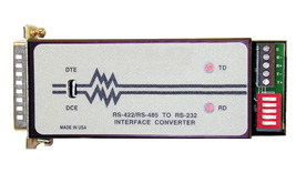 RS-232 to RS-422 / 485 Converter | CAT-285