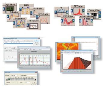DASYLab Datenerfassungs- und Datenverarbeitungs-Software | DASYLab