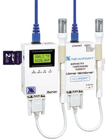 Wandmontage-Transmitter für Luftdruck, Temperatur, Feuchte | iBTHX-W, iBTX-W, iBTX-SD