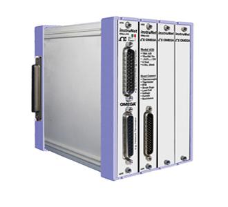 iNET-400 Modulares, erweiterbares PC-Messsystem mit USB 2.0-Schnittstelle mit universellen Eingängen | iNET-400