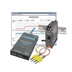 Temperaturtransmitter mit integriertem Webserver | iTCX