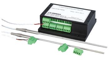 RTD Temperature Logger | OM-CP-OCTRTD