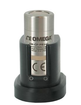 Pressure Data Logger for High Temperature Applications | OM-CP-PR140