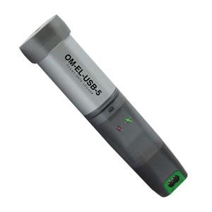 Zähler, Ereignis- und Status-Datenlogger mit USB-Schnittstelle | OM-EL-USB-5