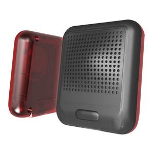 Akustischer und optischer Alarm für Datenlogger OM-EL-WiFi | OM-EL-WIFI-ALERT