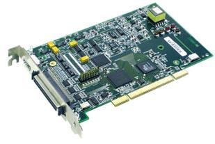 OMB-DAQBOARD-3000, schnelles 1 MHz PCI-Messsystem mit 8/16 analogen Eingängen und Thermoelementeingängen | OMB-DAQBOARD-3000, OMB-DAQBOARD-3001, OMB-OMB-DAQBOARD-3000