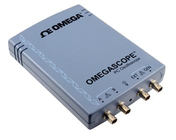 USB-gespeistes Hochleistungs-Oszilloskop Serie OMSP-3000 | OMSP-3000