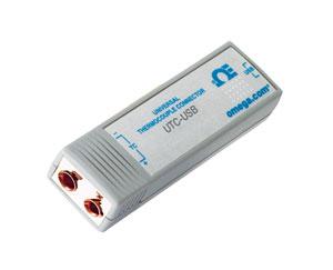 UTC-USB Universal-Thermoelement-USB-Umsetzer | UTC-USB