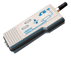 Pt100 Wireless RTD pt100 Transmitter   UWRTD