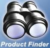 Produktfinder für drahtlose Sensoren und Mesumformer