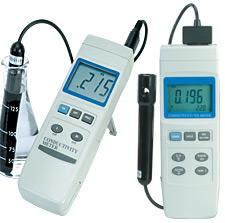Conductivity Meter | CDH221