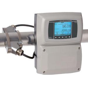 Ultraschall-Durchflussmessgerät | FDH-1