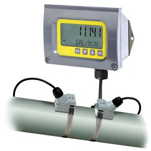 Rohrmontierbarer Ultraschall-Energiedurchflussmesser | FDT-40E Series