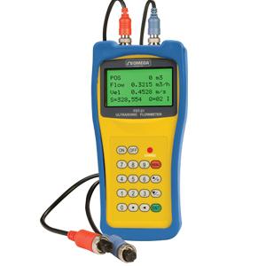 Durchflussmessgerät für reine Flüssigkeiten | FDT-21
