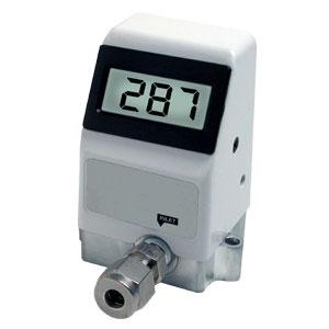 Turbinen-Durchflussmesser für niedrigen Durchfluss | FLR1000ST