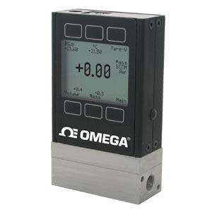 Massendurchflussmesser für Gase | FMA-LP1600A