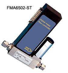Massendurchflussregler mit RS-485-Schnittstelle und Alarmfunktionen | FMA6500