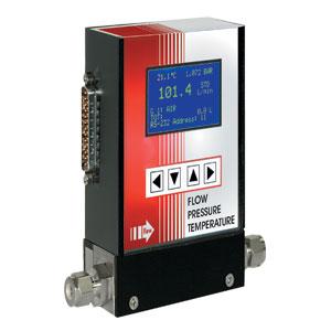 Multiparameter-Massendurchflussmesser | FMA6600 und FMA6700