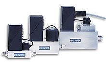 FMA-760, FMA-860 Massendurchflussmesser und -regler für hohen Durchfluss | FMA-760, FMA-860