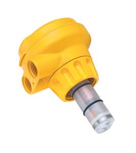 Magnetisch-induktiver Eintauch-Durchflussmesser | FMG3000, FMG3100