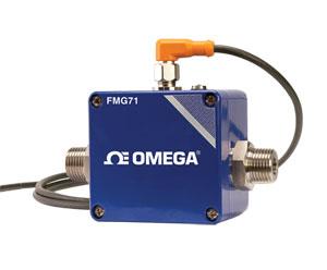 Magnetisch-induktive Durchflusssensoren für Wasser und andere leitfähige Flüssigkeiten   | FMG71-BSP, FMG72-BSP, FMG73-BSP