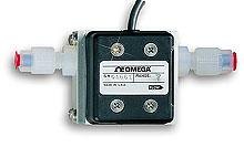 PTFE-Durchflussaufnehmer für niedrigen Durchfluss | FPR-1500