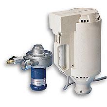 Medium Viscosity Drum Pumps   FPUD400 Series