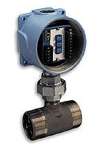 Turbine flowmeter | FTB-100