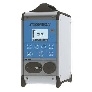 Tragbarer Tisch-Sauerstoffanalysator | GAB-1700