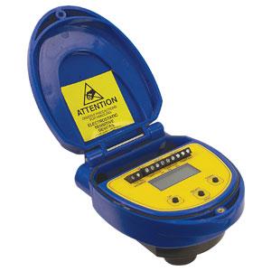 Ultraschall-Niveauschalter LVCN1700 | LVCN1700