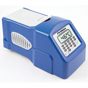 Kompakter Thermocycler mit schnellen Heiz- und Kühlraten | TCY20, TCY25, TCY30, TCY48