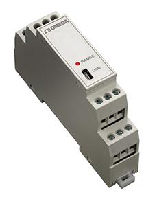 Impuls- und Frequenz-Messumformer zur DIN-Schienenmontage | TXDIN1600F