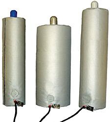 Gas Cylinder Warmers | GCW Series