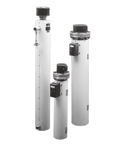Corrosive Oil and Highly Corrosive Solution Circulation Heater | NWHOIS Series