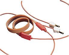 Medium Temperature Heating Tapes - order online | SRT Series