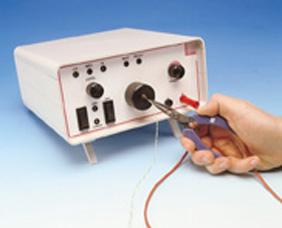 Thermoelement-Schweißgerät | TL-WELD