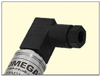 Druckaufnehmer PXM319 mit Mini-DIN-Steckverbinder