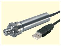 Druckaufnehmer PXM409-USBH mit schneller USB-Schnittstelle