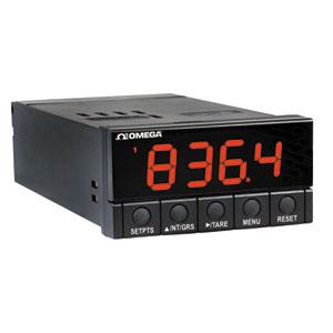 Load Cell or Strain Gauge meter | DP25B-S