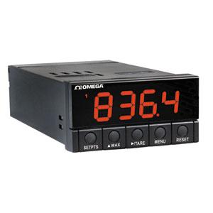 load cell panel indicator   DP25B Series