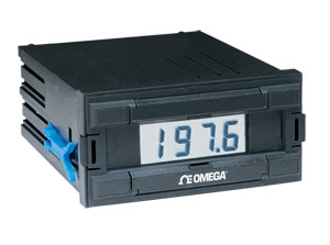 Process Indicators DP35 Loop Powered 1/8 DIN Model | DP35