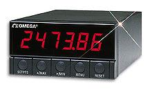 6-Digit Panel Meters   DP41