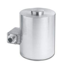 LCM1001/LCM1011 zylindrische Lastzellen für Druckbelastung | LCM1001 und LCM1011