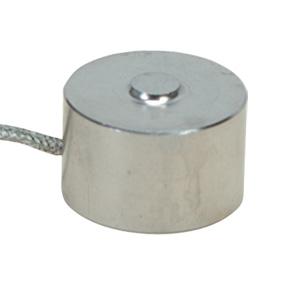 Edelstahl-Lastzellen für Druckbelastung, 19 mm Durchmesser, Metrisch, 0-100 bis 0-5000 Newton | LCM302