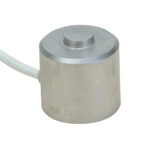 Edelstahl-Lastzellen für Druckbelastung, 25,4 mm Durchmesser, Metrisch, 0-100 bis 0-50,000 Newton | LCM304