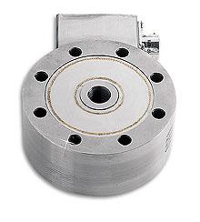 Lastzellen mit hoher Genauigkeit und niedriger Bauhöhe, Metrisch, 250 N bis 100 kN, für industrielle Wägeapplikationen | LCM402 und LCM412