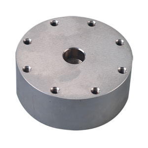 Tension Plates for LCM402/LCM412 Series Load Cells, 17-4 pH Stainless Steel | LCM412-TP